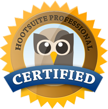 Hootsuite Certified